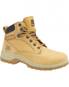 best womens steel toe cap boots
