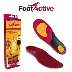 good insoles for work boots