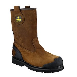 best rigger boots