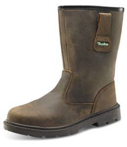 best safety rigger boots
